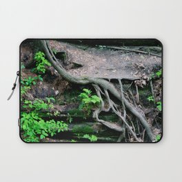 root growth. Laptop Sleeve