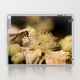 Hover Blossom Laptop & iPad Skin