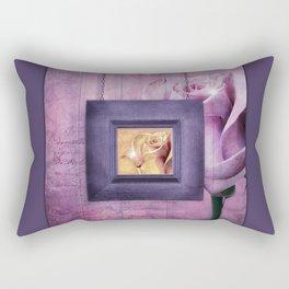 INTERFRAME Rectangular Pillow
