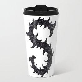 The Alphabetical Stuff - S Travel Mug
