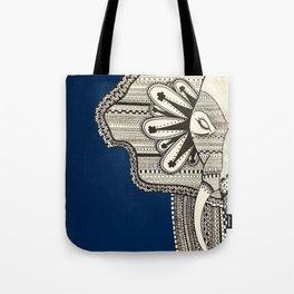 Elefante Tote Bag