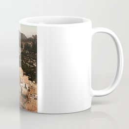 Les Baux de Provence Coffee Mug