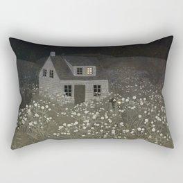 new years eve Rectangular Pillow