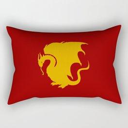Pendragon Wyvern Rectangular Pillow