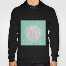 Everything belongs to geometry #5 Hoody
