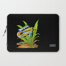 Apistogramma Rositae  Laptop Sleeve