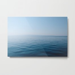 Wonderful Horizon Metal Print