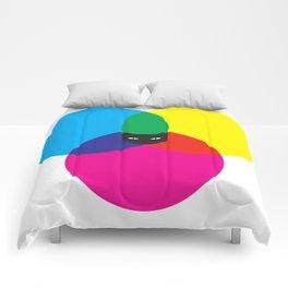 CMYKAT Comforters