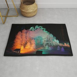 Aurora Dreams Rug
