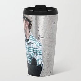 The Defiant One Travel Mug