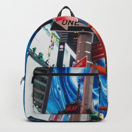 THE CITY! Backpack