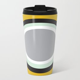 Circled  Travel Mug