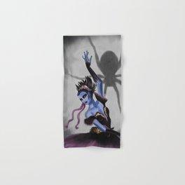 Spider Dancer Hand & Bath Towel