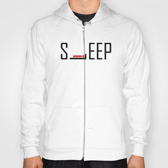 iSleep (v2) Hoody