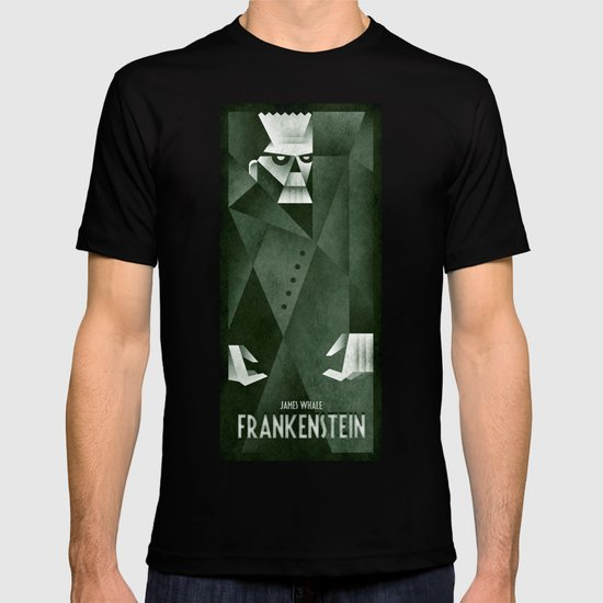 Frankenstein 1931 T-shirt