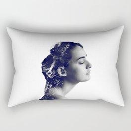 absolution Rectangular Pillow