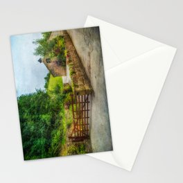 Country Stables Stationery Cards