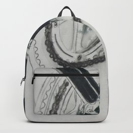 Centurion Backpack