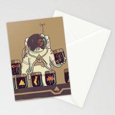Kleptonaut Stationery Cards