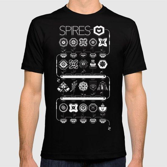 SPIRES IRRIGATION (2014) T-shirt