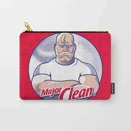 Major Clean Carry-All Pouch