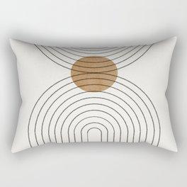 No Title_03 Rectangular Pillow