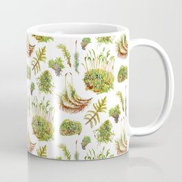 Mosses Coffee Mug