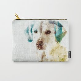 Loving Dog Carry-All Pouch