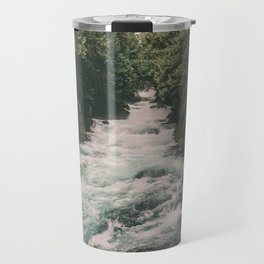 Mckenzie River Travel Mug