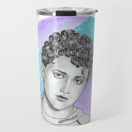 Bill S. Preston Travel Mug