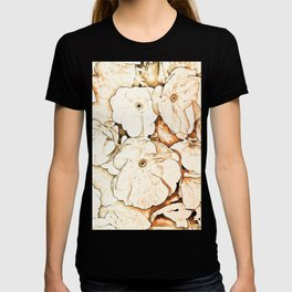 Essence of Flowers Sketched T-shirt