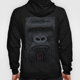 Did You See the Gorilla Hoody