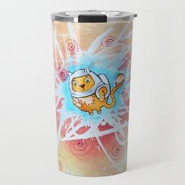 The Astronaute Travel Mug
