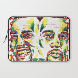 Smile Now Pablo Later Laptop Sleeve