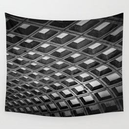 I Spy Wall Tapestry