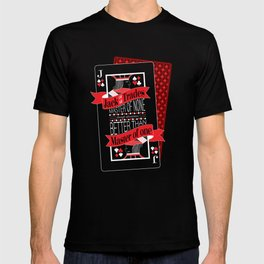 Jack of all Trade T-shirt