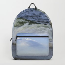Just another day Backpack