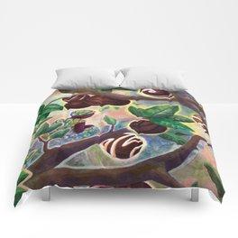 Cocoa trade Comforters