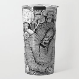 Party Mummies Travel Mug