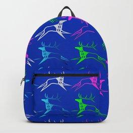 Elk Dreamers Backpack