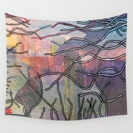 Design #1 Wall Tapestry
