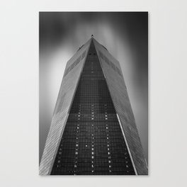One World Trade Center in New York City Canvas Print