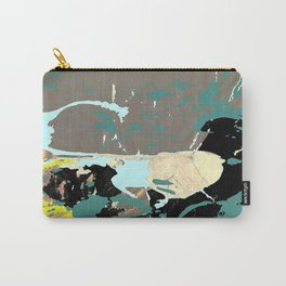 Sleepless Dreams Carry-All Pouch