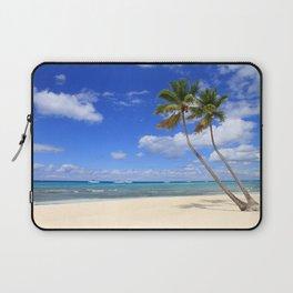 Palmtree Duo Laptop Sleeve