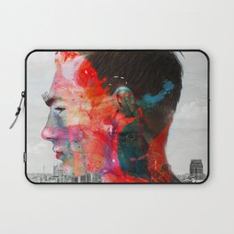 Artistic soul Laptop Sleeve