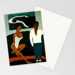 The Couch Stationery Cards