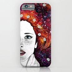 Daisy Head iPhone 6s Slim Case