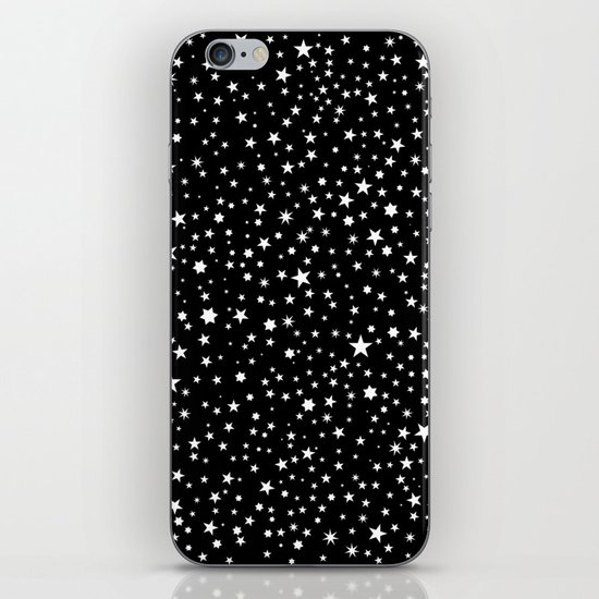 ALL STARS iPhone & iPod Skin