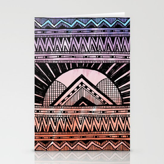 Surf Afternoon Stationery Cards
