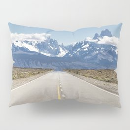 El Chaltén - Patagonia Argentina Pillow Sham